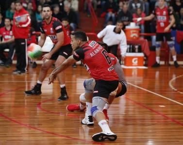 Sesi-SP e Corinthians-Guarulhos fazem duelo de velhos conhecidos