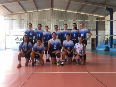 Sete jogos movimentaram a rodada do Maranhense de Voleibol