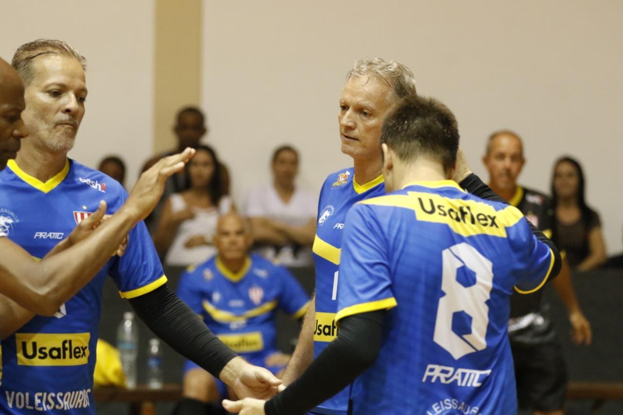 Tijuca e Minas decidem título