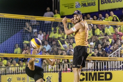 Vila Velha volta a sediar etapa após oito anos; Lista de inscritos é confirmada